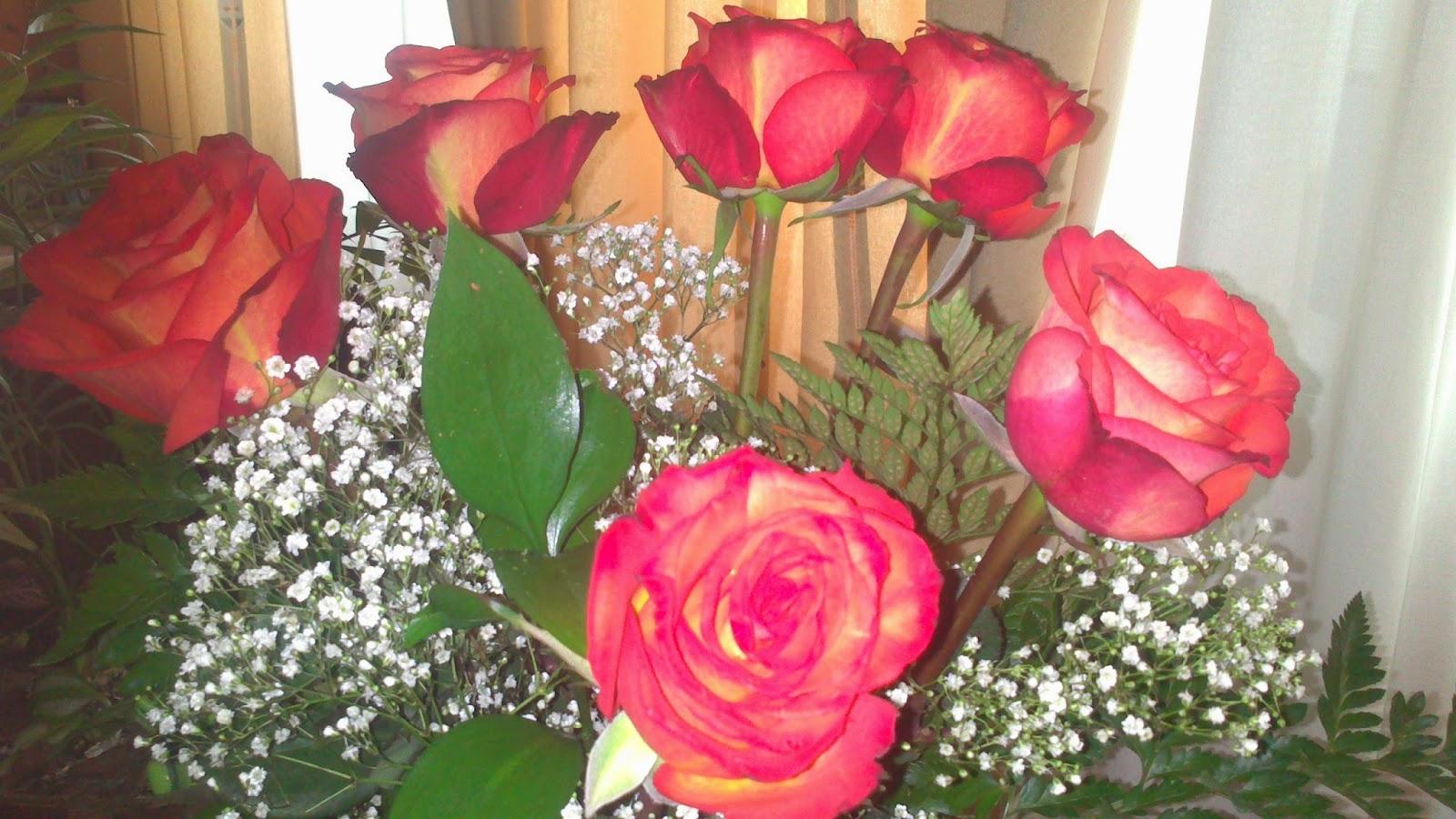 Ramos De Rosas Naturales Imagenes - Los 50 ramos de novia más elegantes para 2015 Flores
