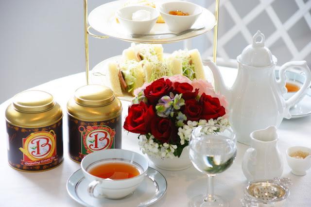 大吉嶺 阿薩姆 錫蘭 紅茶 貝朵芙茶坊