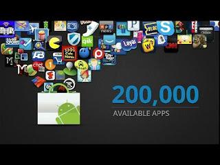 Apps 200k