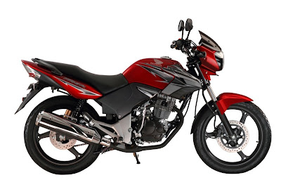 Honda Tiger New