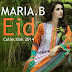 Maria B Eid Collection 2014 | Maria.B Lawn Eid Collection 2014 2015