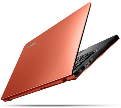 Lenovo Ideapad U260