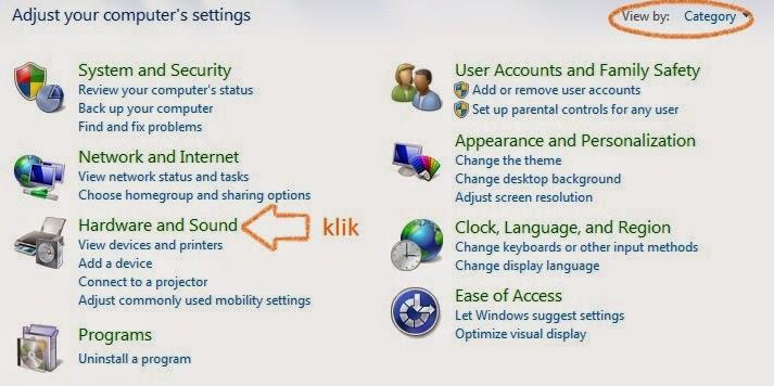cara agar laptop mati saat layar ditutup