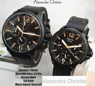 Alexandre Christie 6374 FB Sepasang