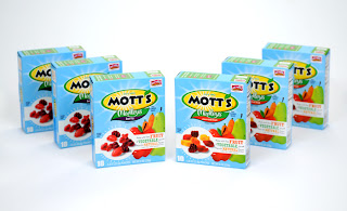 FREE Mott's Medleys Fruit Snacks For Live Better America Members