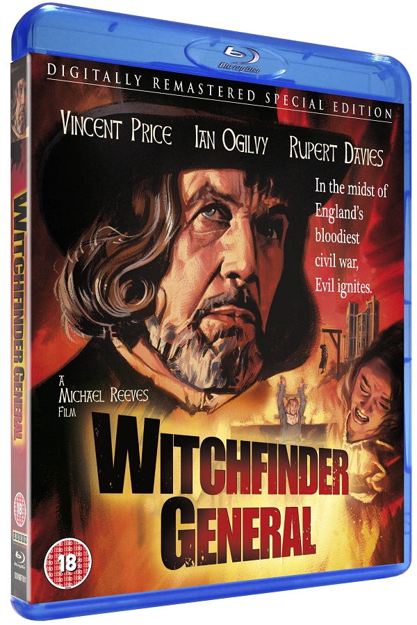 Cathode Ray Tube: BRITISH CULT CLASSICS - Witchfinder General ...