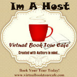 Blog Tour Partner - Virtual Book Tour Cafe