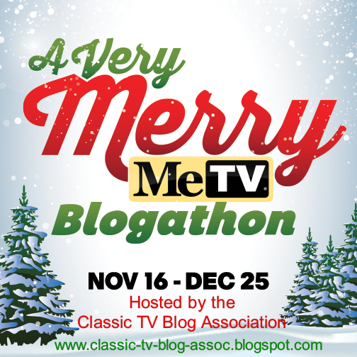 2015 MeTV Blogathon