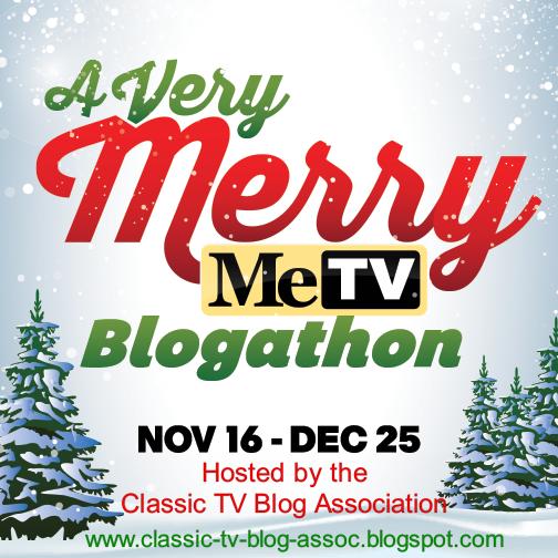 2015 MeTV Blogathon