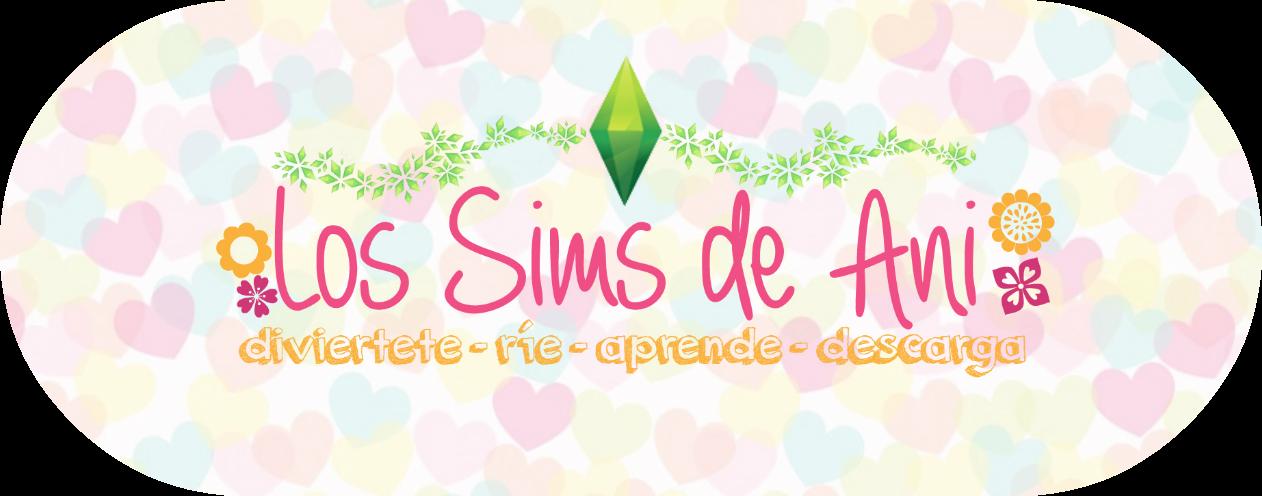 Los Sims de Ani
