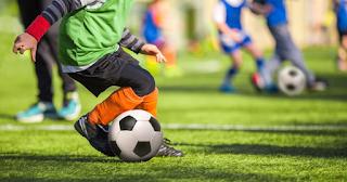 Treino de Futebol não pode ser automatizado
