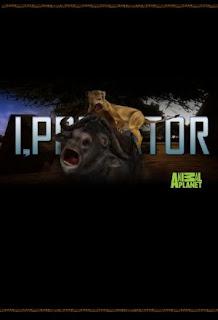 Tôi, Kẻ Săn Mồi : Sư Tử - Ipredator : Lion
