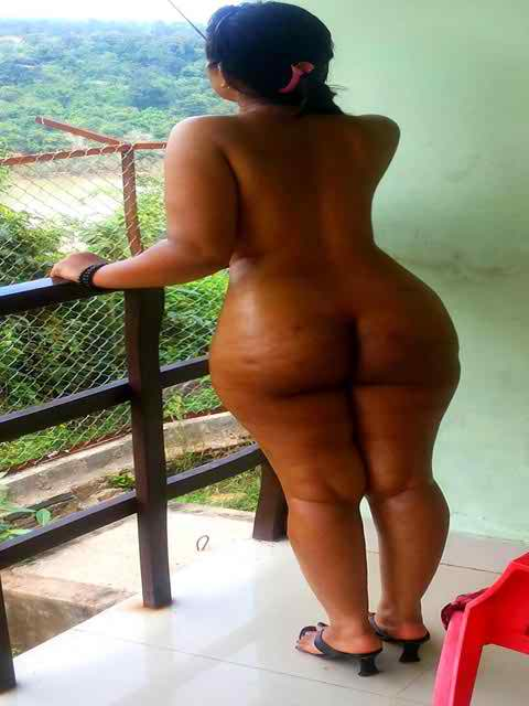 Nude desi girl big ass