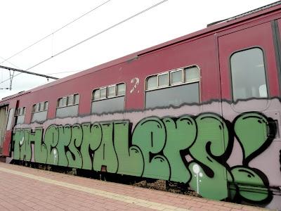 HS - RALERS