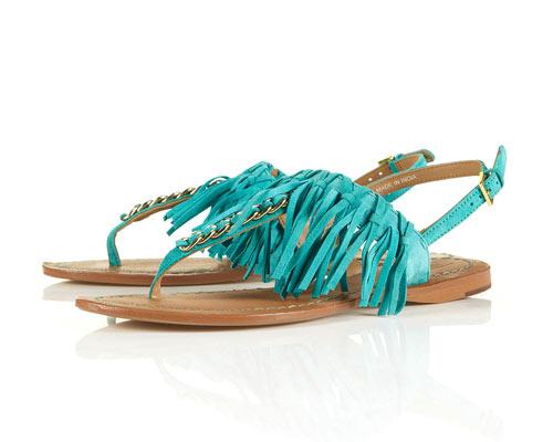 Top 10 Sandals