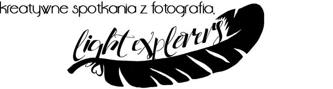 Plenery i warsztaty fotograficzne Light Explorers