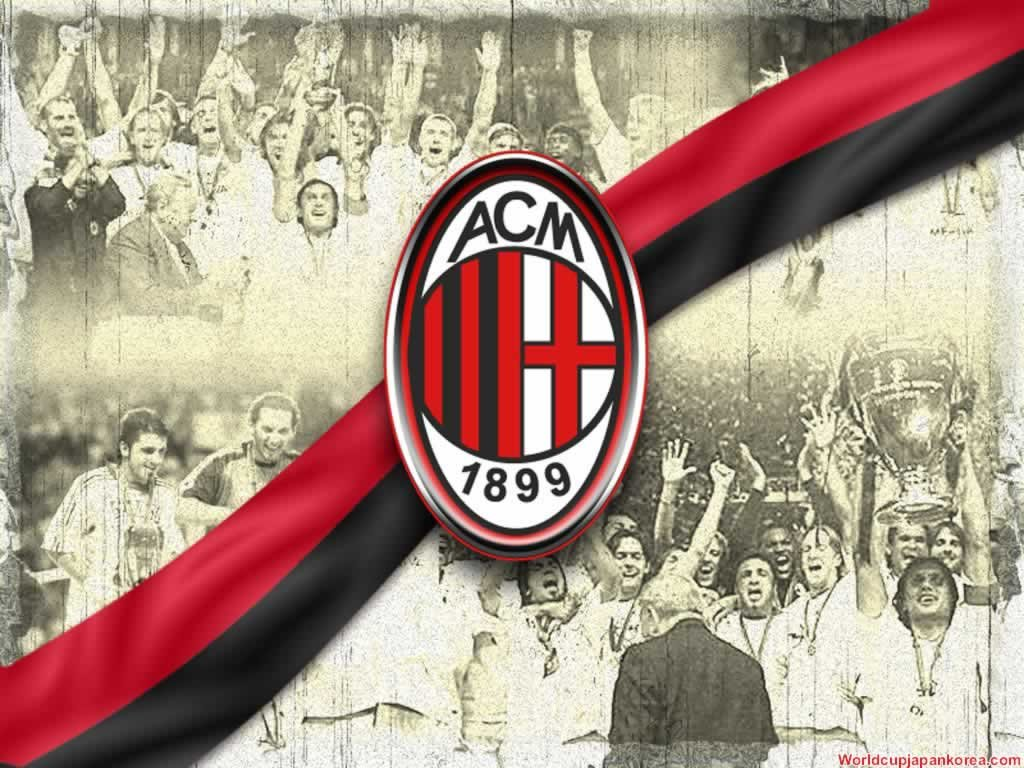 w ac milan - photo#6