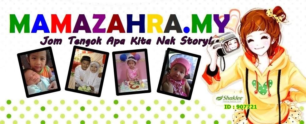 MamaZahraQhayra
