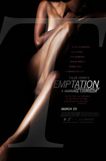 Ver online: Tyler Perry's Temptation: Confessions of a Marriage Counselor (2013)