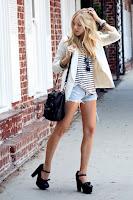 Kısa Boylu Kadınlar İçin Stil Önerileri