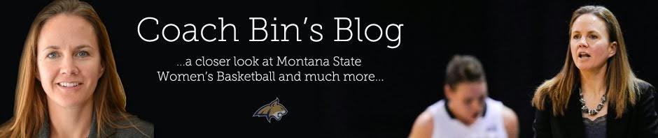 Binford's Blog