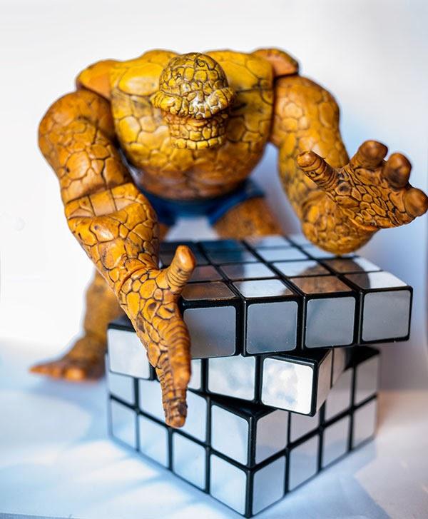 4x4x4 Mirror (extendido) Rubik Tutorial Solución