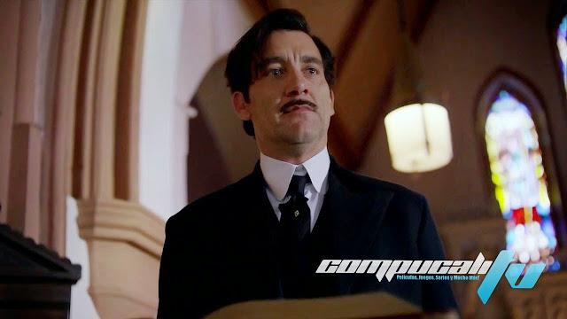 The Knick Temporada 1 Completa Español Latino