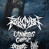 REVOCATION Announces Headlining Tour With Support From Cannabis Corpse