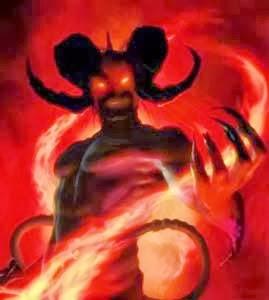 el demonio en la historia de jack o ´ lantern