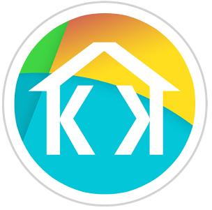 KK Launcher Prime (KitKat Launcher) v3.2