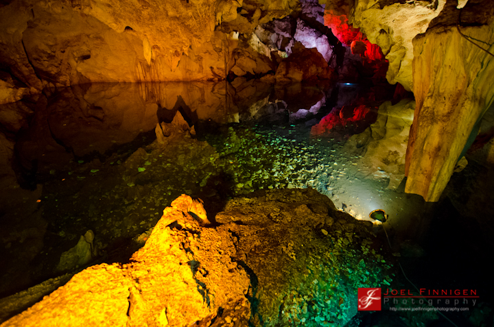 Green Grotto Caves Explored Stunner S Afflictions