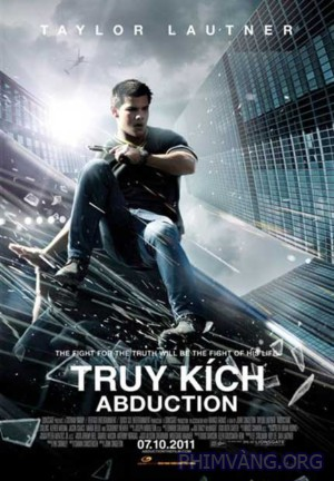 Truy Kích - Abduction - 2011