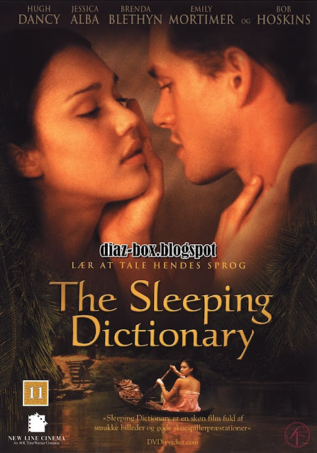 The Sleeping Dictionary [2003]
