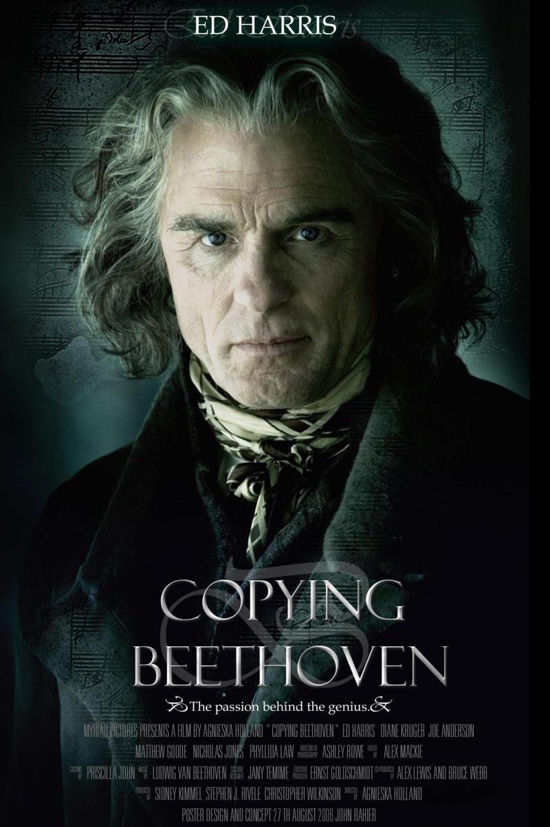 O Segredo de Beethoven – Dublado