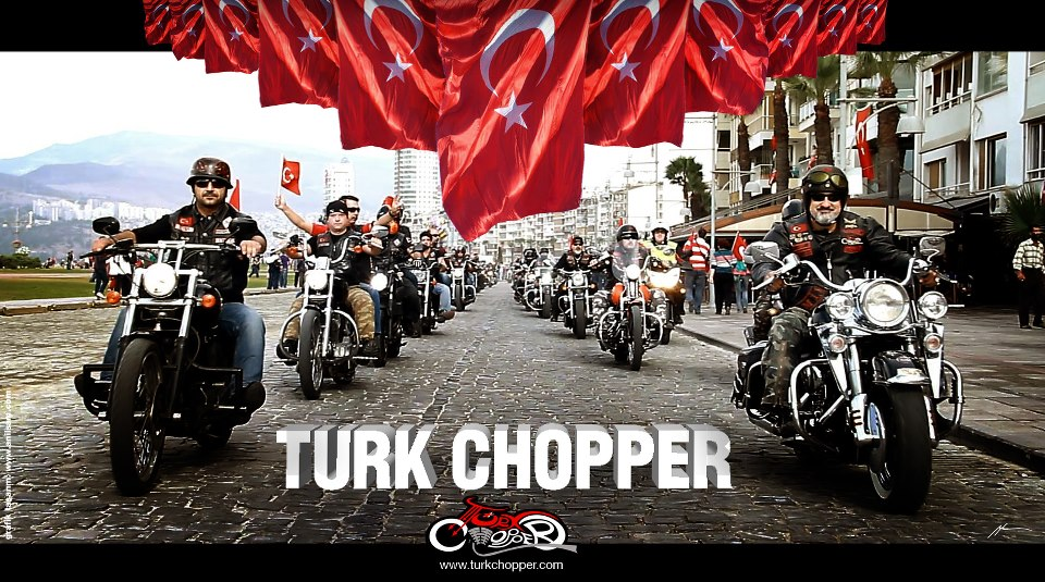 TURKCHOOOPER RESMİ SİTESİ
