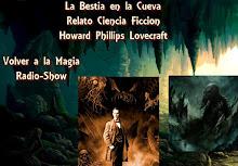 La Bestia en la Cueva - H.P. Lovecraft