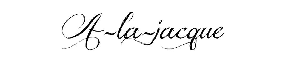 A-la-Jacque