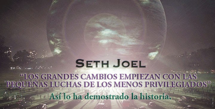 SETH JOEL