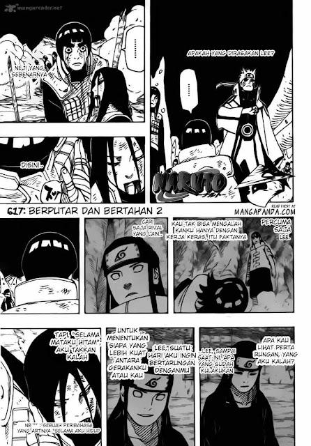 Komik Naruto Chapter 617 Versi Gambar dan Versi Text dalam Bahasa Indonesia, Kelanjutan dari Komik Naruto Chapter 616, Semua Informasi Mengenai Anime Naruto Dan Komik Naruto Chapter Terlengkap, zone-uchiha.blogspot.com, ™ Uchiha Community ™