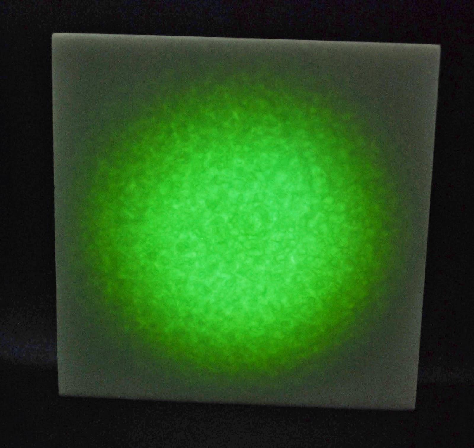 ... Minicrystal: Stunning crystallized glass more beautiful than Nanoglass