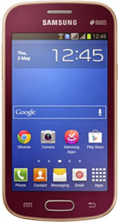 Samsung Galaxy Trend S7392 Specification And Price