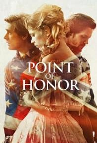 Point of Honor temporada 1 Temporada 1
