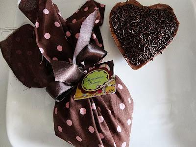 Dia dos Namorados: Criação da Brigadeiro Caseiro