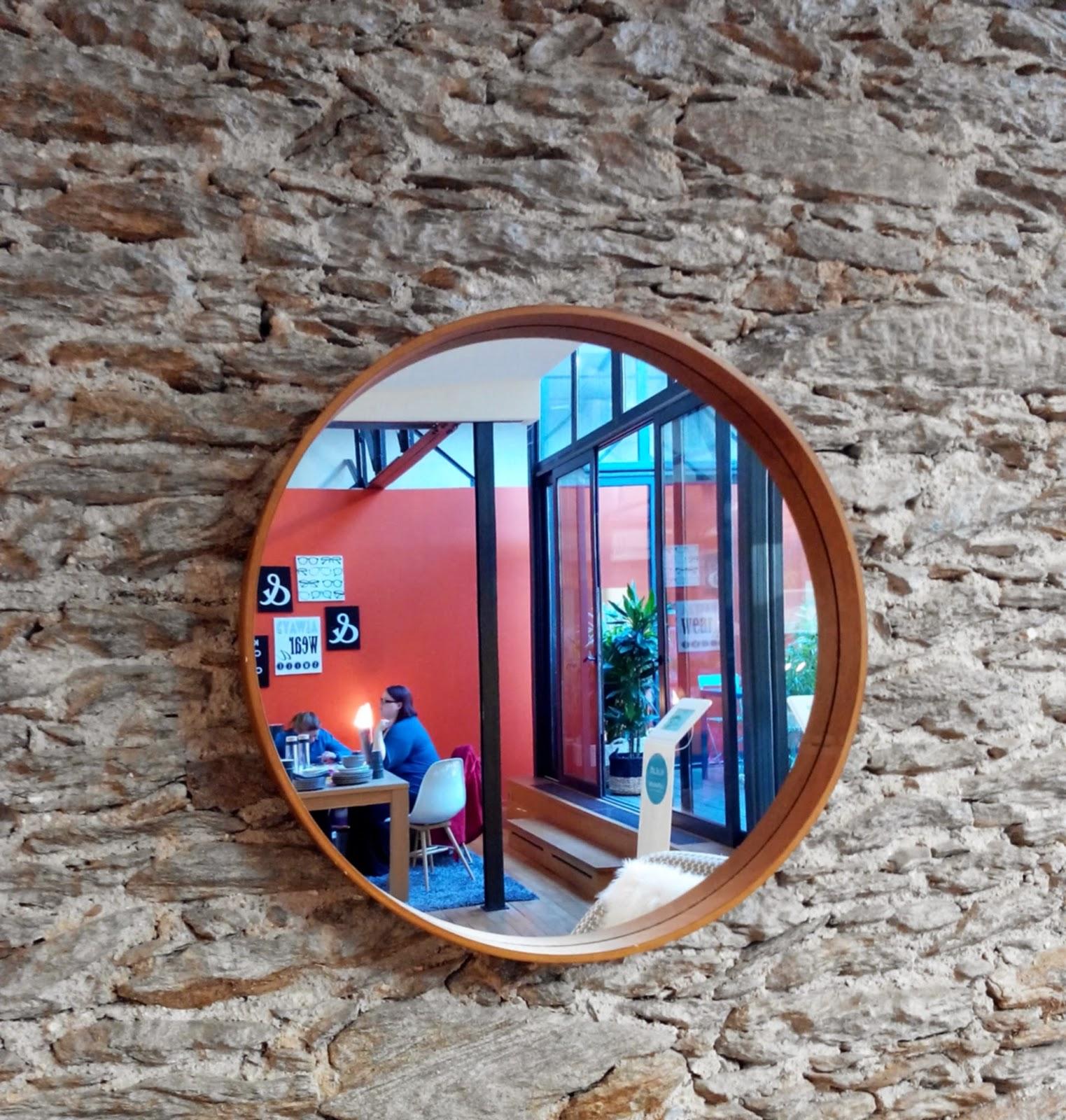 La Redoute, décoration, loft, intérieur, Nantes, bullelodie