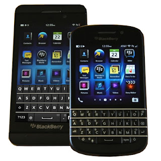 Keyboard Z10 and keyboard Q10