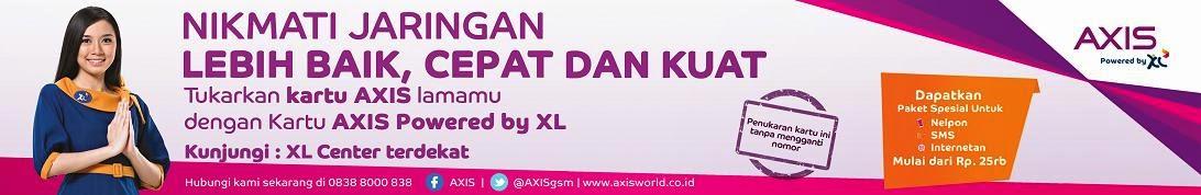Banner ad xl murah banget