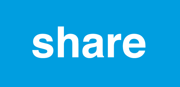 Membuat Share Button Sosial Media Tanpa Javascript
