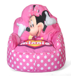 Minnie Mouse Chairs Fold Out Couches Amp Flip Sofas