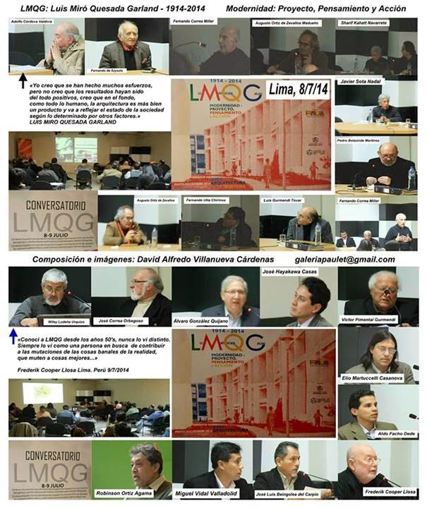 EVENTOS REALIZADOS: MES DE JULIO 2014