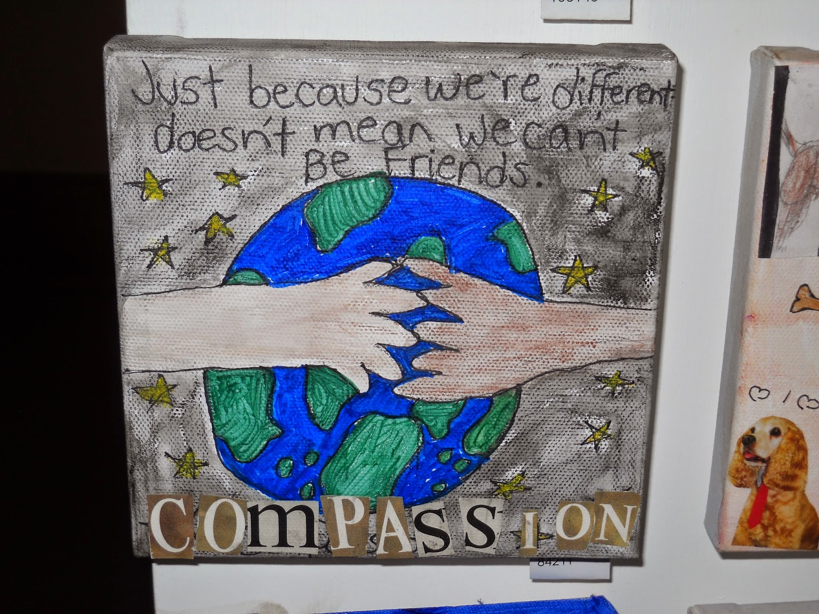 my writing life celebrating world compassion day  celebrating world compassion day 7